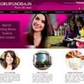 Girls Pg Noida